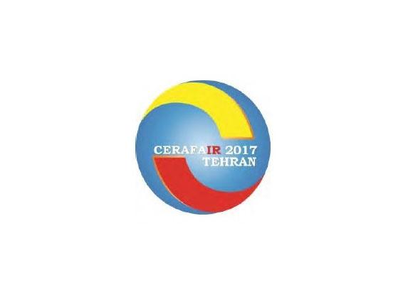 CERAFAIR IRAN 2017