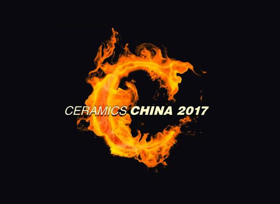 CERAMICS CHINA 2017