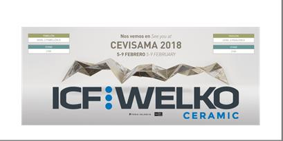 CEVISAMA 2018
