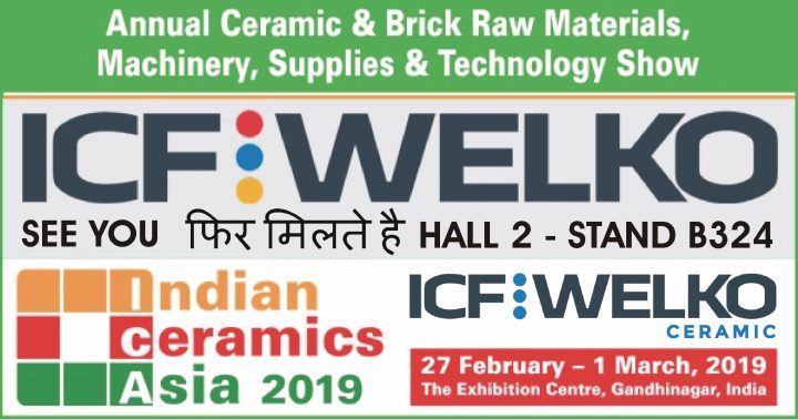 INDIAN CERAMICS ASIA 2019